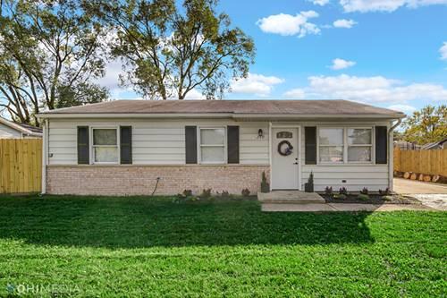 249 Rockhurst, Bolingbrook, IL 60440
