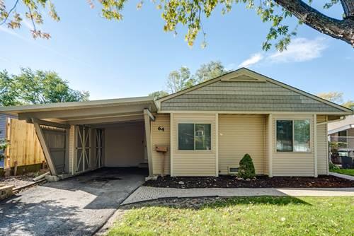 64 N Ridgemoor, Mundelein, IL 60060