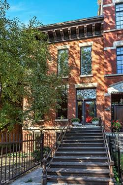 640 W Webster, Chicago, IL 60614