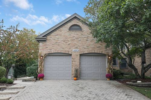 14649 Hollow Tree, Orland Park, IL 60462