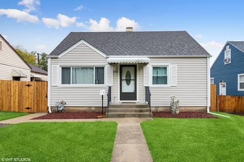 1354 W Marion, Joliet, IL 60436