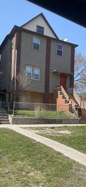 5918 S Calumet, Chicago, IL 60637