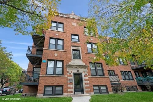 4259 N Ashland Unit 3, Chicago, IL 60613