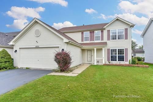 14141 S Lakeridge, Plainfield, IL 60544