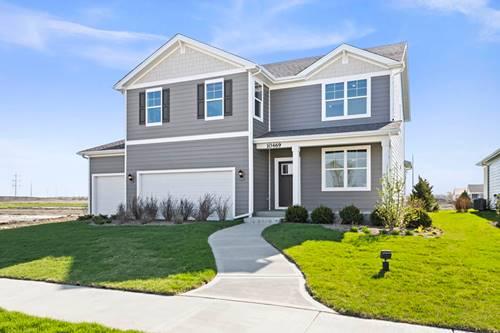 25354 W Cerena, Plainfield, IL 60586