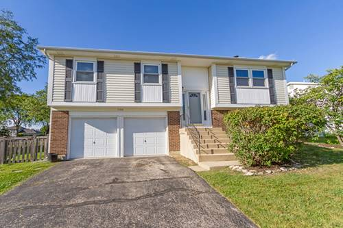 1160 N Warwick, Hoffman Estates, IL 60169