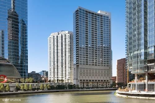 333 N Canal Unit 2503, Chicago, IL 60606