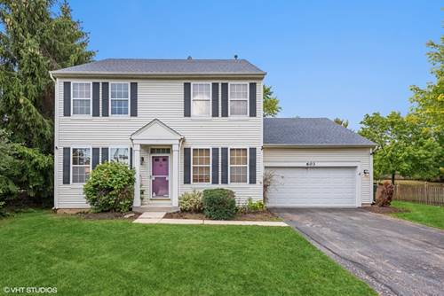 603 Genesee, Naperville, IL 60563