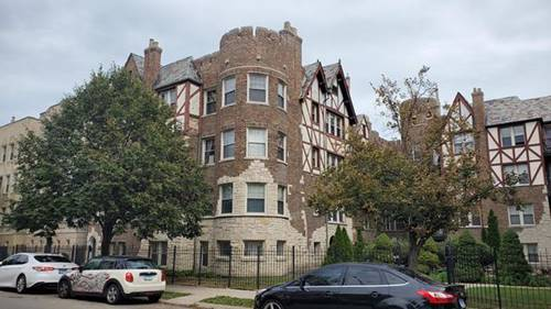 5717 N Kimball Unit 2S, Chicago, IL 60659