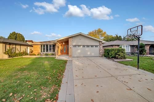 9209 S Komensky, Oak Lawn, IL 60453