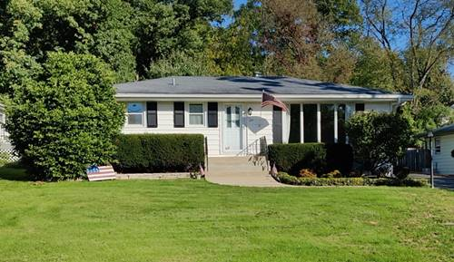 177 Forest, New Lenox, IL 60451