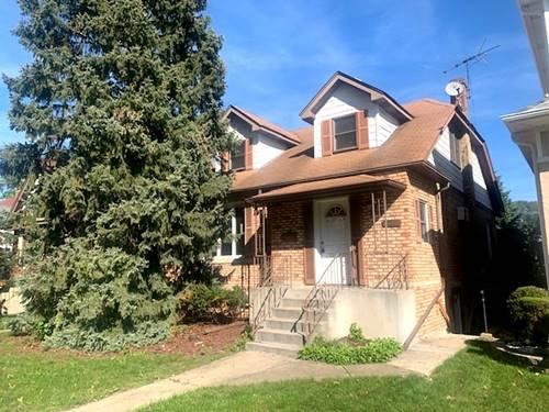 6009 N Navarre, Chicago, IL 60631