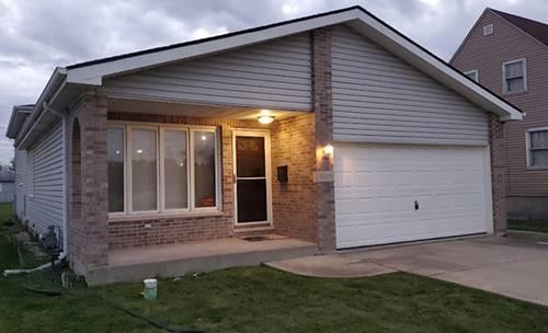 3415 Adams, Lansing, IL 60438