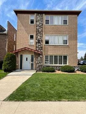 10418 Mayfield, Oak Lawn, IL 60453
