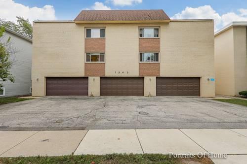 1363 Perry Unit 2C, Des Plaines, IL 60016