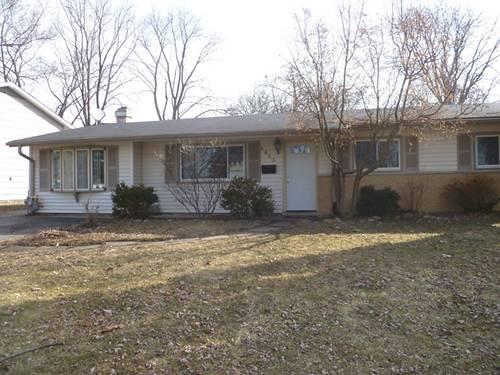 6853 Longmeadow, Hanover Park, IL 60133
