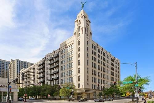 758 N Larrabee Unit 311, Chicago, IL 60654