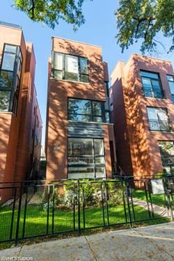2312 W Wabansia Unit 1, Chicago, IL 60622