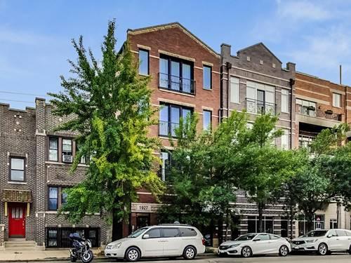 1927 W Belmont Unit 4, Chicago, IL 60657