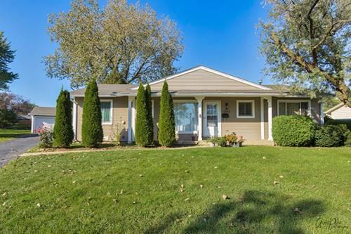 1042 Carpenter, Elk Grove Village, IL 60007