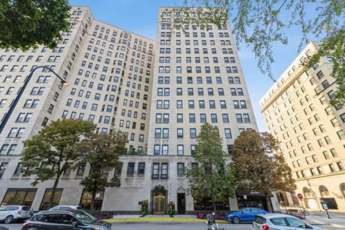 2000 N Lincoln Park West Unit 1105, Chicago, IL 60614