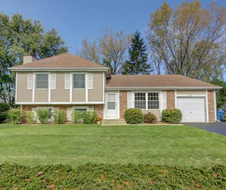 235 W Country, Bartlett, IL 60103