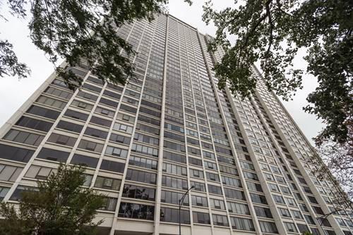 2800 N Lake Shore Unit 604, Chicago, IL 60657