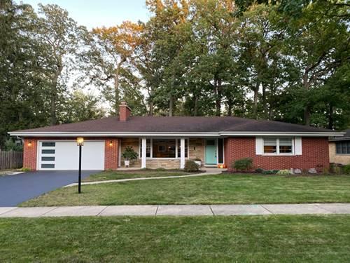 1321 S Western, Park Ridge, IL 60068