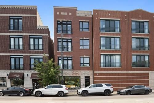 2009 W Belmont Unit 4, Chicago, IL 60618