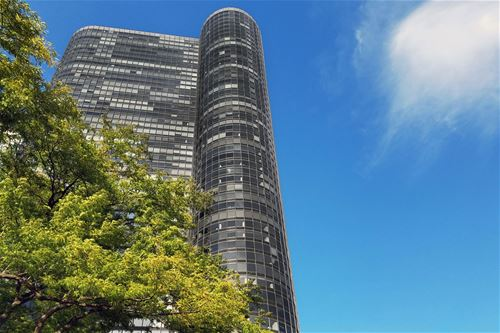 155 N Harbor Unit 5203-04, Chicago, IL 60601 New Eastside