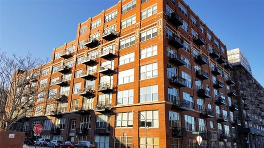1500 W Monroe Unit 104, Chicago, IL 60607