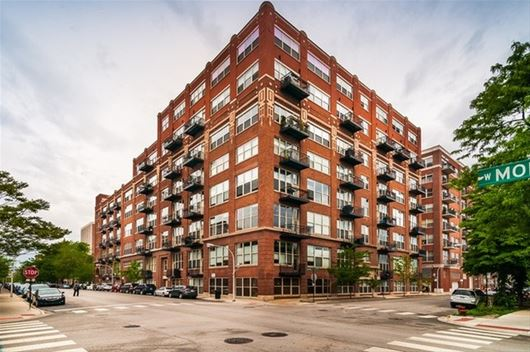 1500 W Monroe Unit 403, Chicago, IL 60607