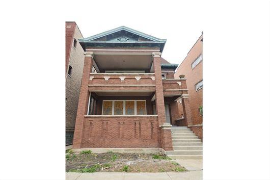 1655 N Humboldt Unit G, Chicago, IL 60647