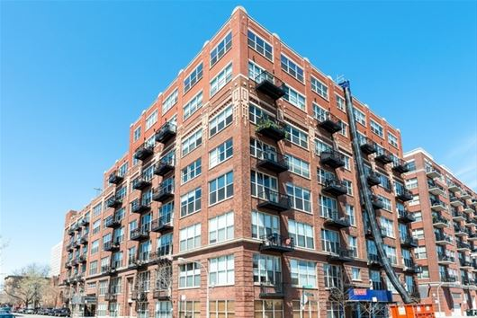 1500 W Monroe Unit 306, Chicago, IL 60607