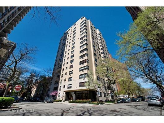 1335 N Astor Unit 13C, Chicago, IL 60610 Gold Coast