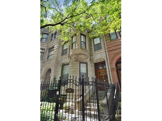 1318 N Astor, Chicago, IL 60610 Gold Coast
