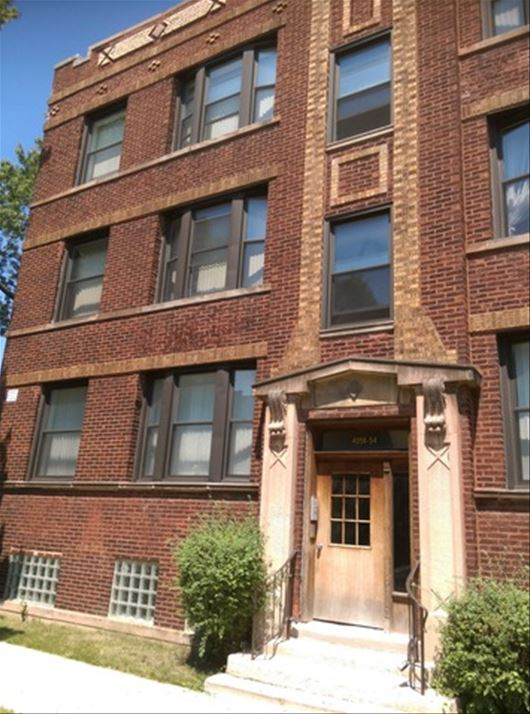 4054 W Palmer Unit 2, Chicago, IL 60639