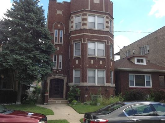 9411 S Laflin, Chicago, IL 60620