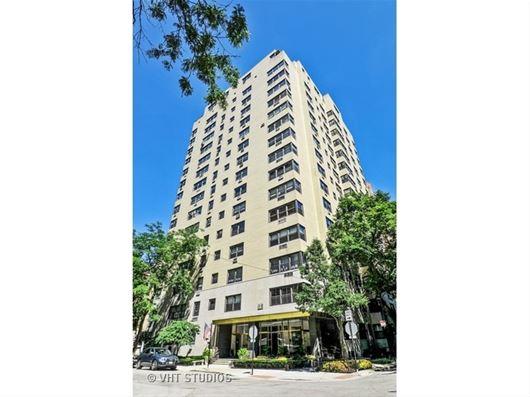 1335 N Astor Unit 11C, Chicago, IL 60610 Gold Coast