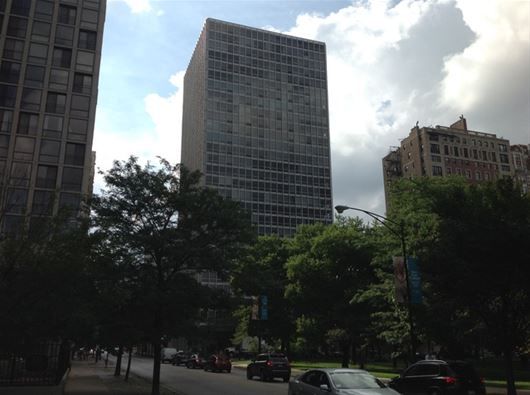 2400 N Lakeview Unit 1005, Chicago, IL 60614 Lincoln Park
