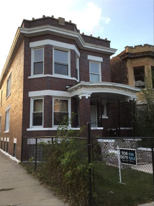7356 S Stewart, Chicago, IL 60621