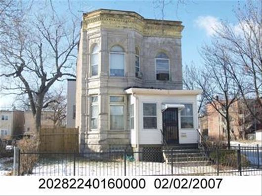 7400 S Princeton, Chicago, IL 60621