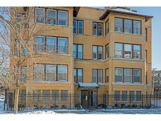 4715 S Ingleside Unit 2, Chicago, IL 60615