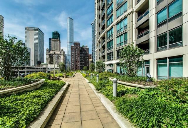 130 n garland unit 1503 chicago il 60602 loop for 130 n garland floor plan