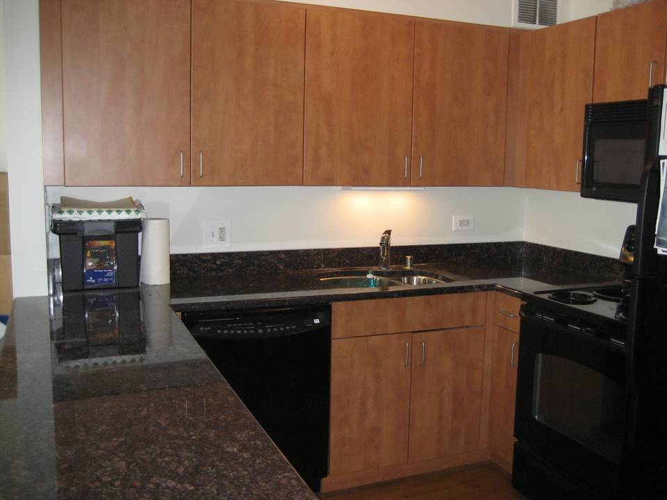 405 N Wabash Apt 1909 Chicago Il 60611 River North