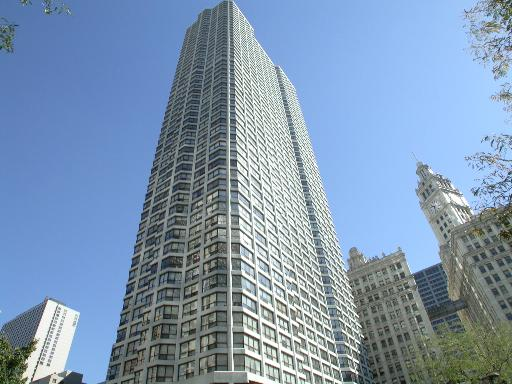 405 N Wabash Unit 1206 Chicago Il 60611 River North