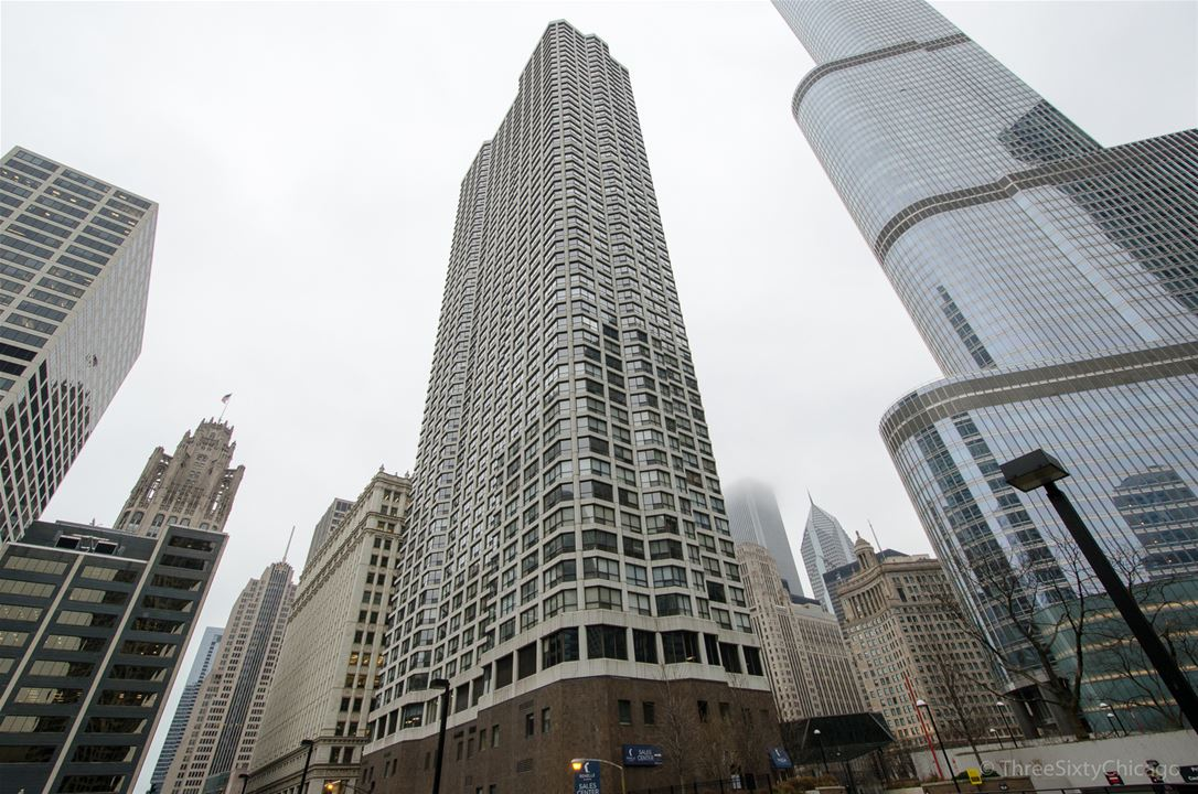 405 N Wabash Unit 502 Chicago Il 60611 River North