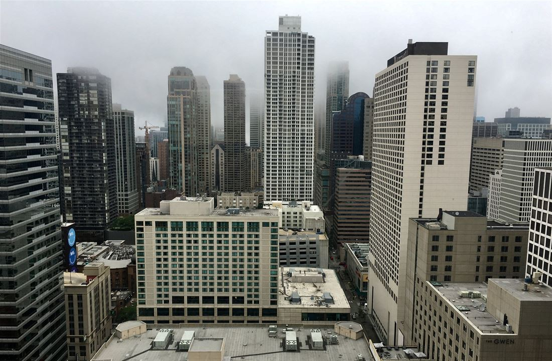 405 N Wabash Apt 3201 Chicago Il 60611 River North
