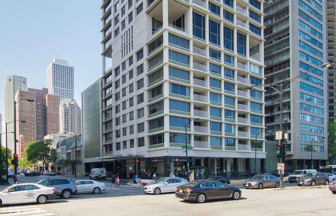 Rental Properties In Gold Coast Chicago