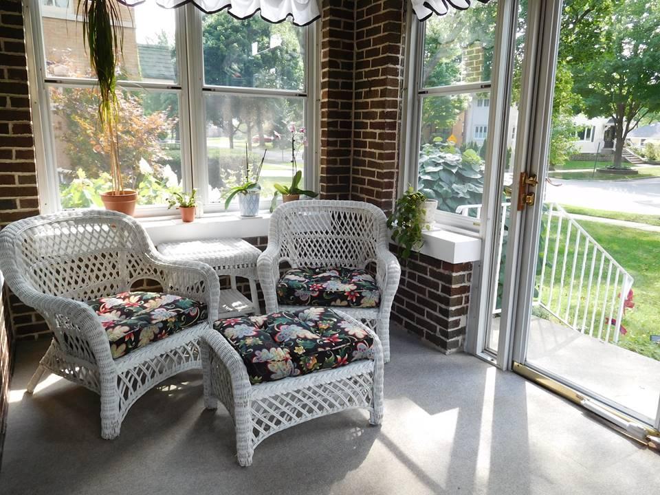 East Park Ridge IL - East park coffee table